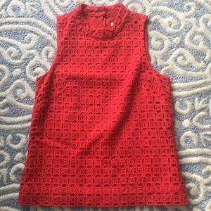 J. Crew Top Sleeveless 2 Perfect